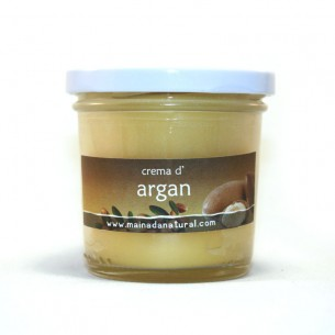 Argan cream 125ml.