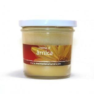 Crème d'arnica 125ml.