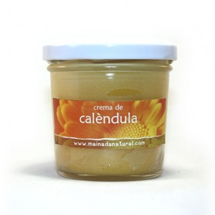 Calendula cream 125ml.