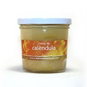 Crème de calendula 125ml.