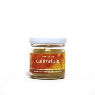 Crème de calendula - 40ml.