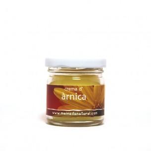 Crème d'arnica - 40ml.