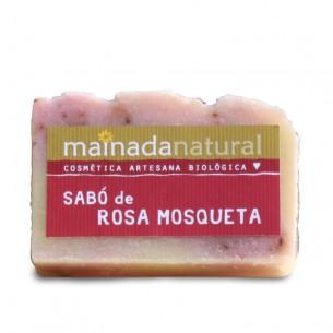 Sabó de rosa mosqueta