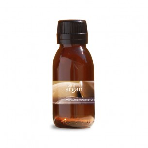 Oli d'argan - 60ml.
