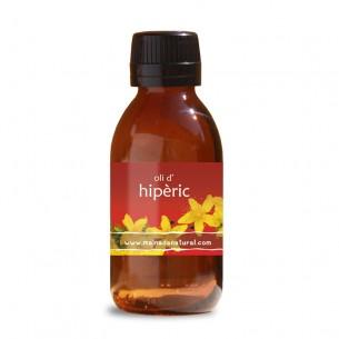 Aceite de hipérico 125ml.